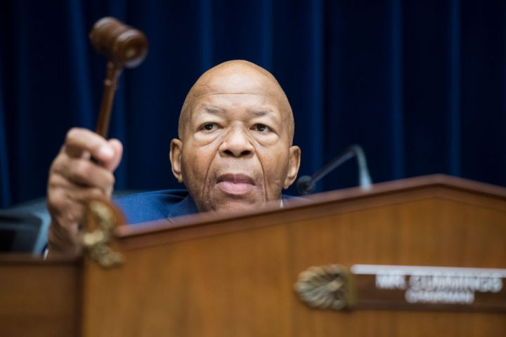 House Oversight and Reform Committee
