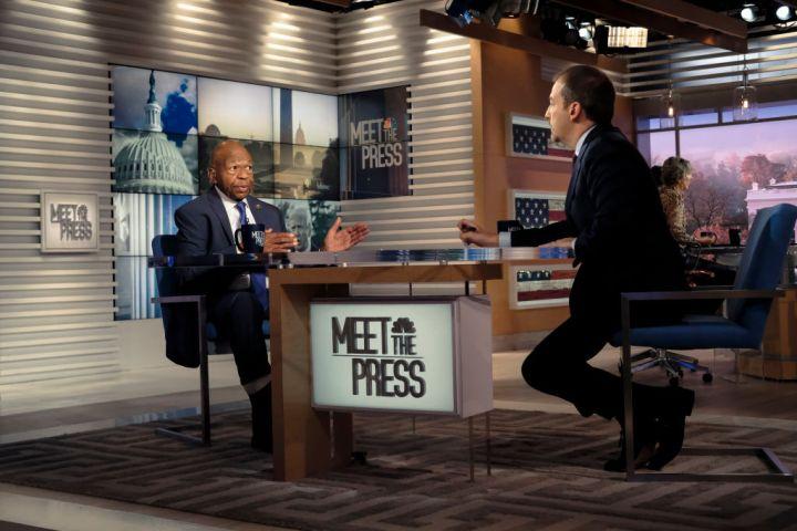 Meet the Press - Season 72