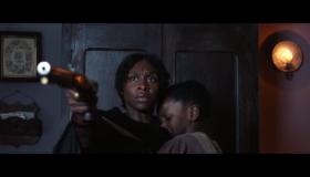 """""""Harriet"""" movie trailer screenshot"""