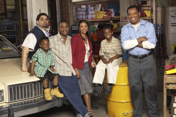 The Tracy Morgan Show
