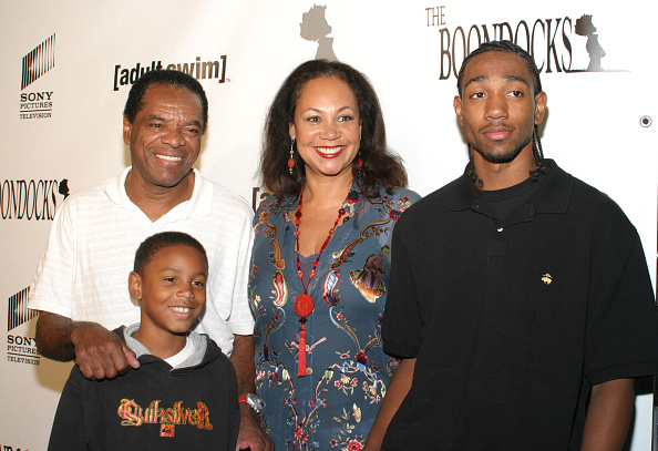 """""""The Boondocks"""" Los Angeles Series Launch Party"""
