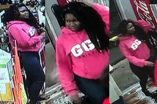 Alexis Crawford, missing Clark Atlanta University student