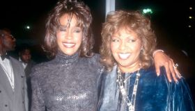 Whitney Houston's Relationship With Robyn Crawford Wasn't 'Natural' To Cissy Houston