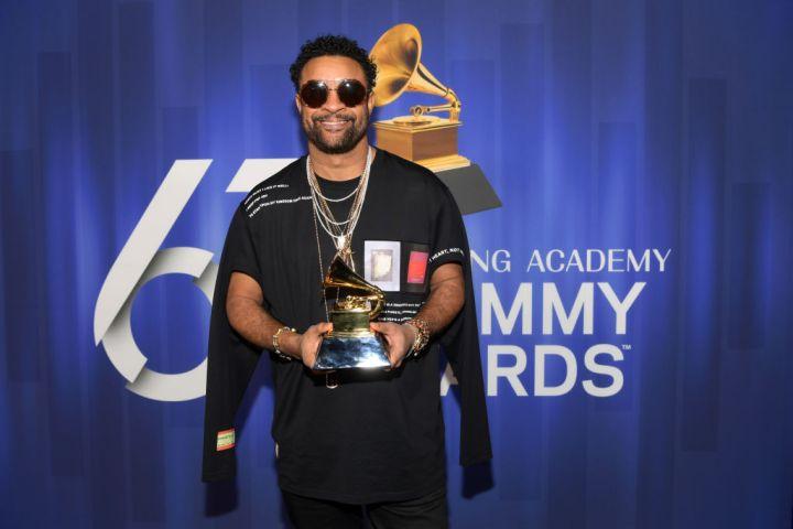 61st Annual GRAMMY Awards - GRAMMY Premiere Ceremony