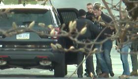 New Cumberland, PA police shooting screenshot