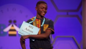 National Spelling Bee 2018