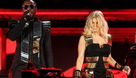 Black Female Lead Of The Black Eyed Peas Describes Being Over-Sexualized As A Reason For Quitting