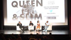 """""""Queen & Slim"""" Screening & Conversation"""