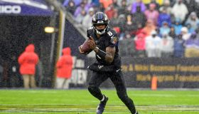 NFL: DEC 01 49ers at Ravens