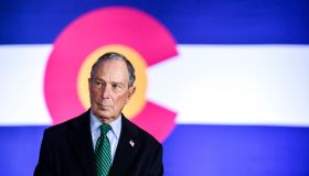 Presidential Candidate Mike Bloomberg Releases National Gun Policy Agenda
