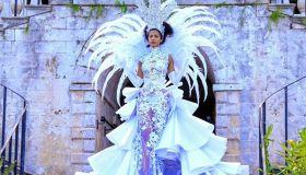 Miss Universe Jamaica 2019 Iana Tickle Garcia