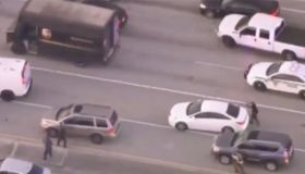 Miramar UPS carjacking shootout