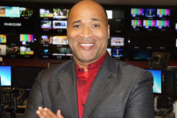 DeWayne Walker, fired veteran CNN worker