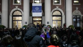 NYPD Says 13-Year-Old Confessed To Barnard College Death