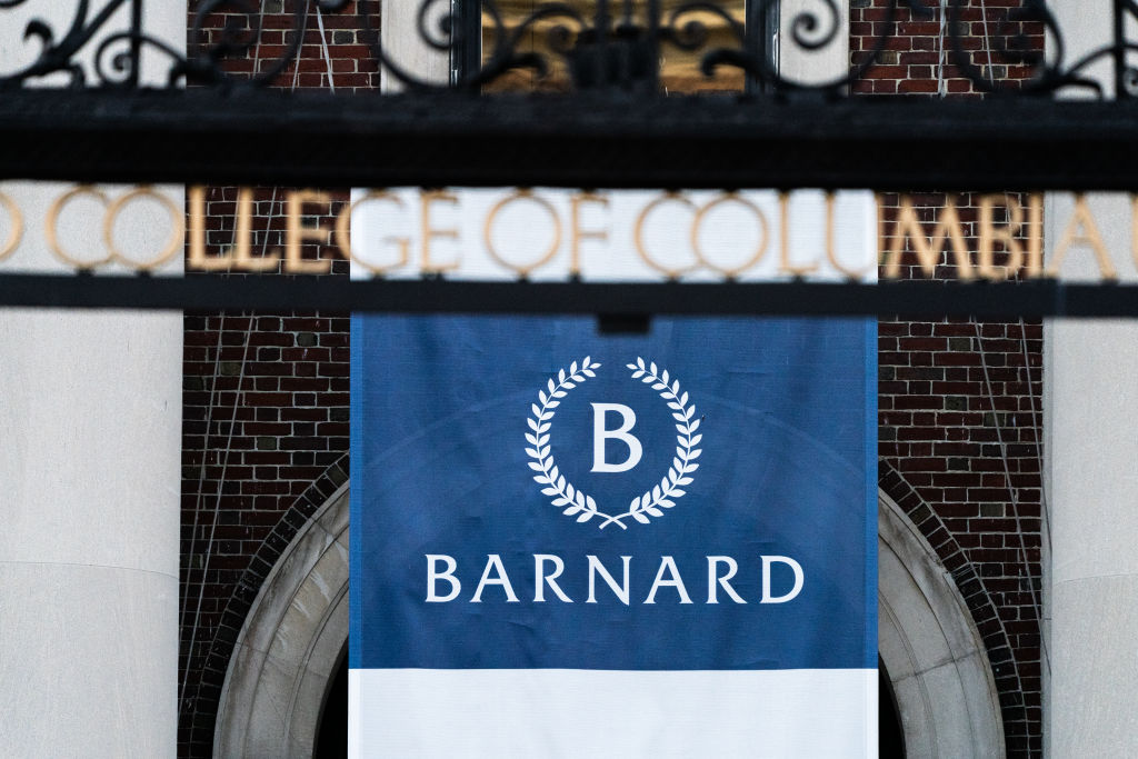 Barnard College Student Stabbed To Death In Robbery Near Campus
