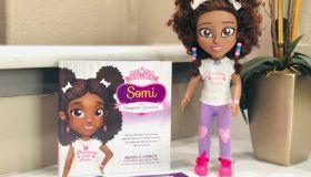 Somi Doll