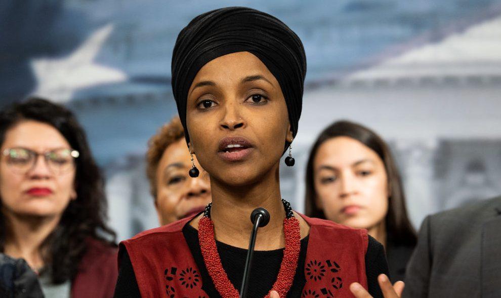 Congressional Progressives Speak Iran and Iraq in Washington, USA
