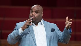 Facing Eviction, John Gray Also Owes $75,000 In Unpaid Wages, New Lawsuit Says