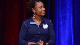 Citi Celebrate 200th Anniversary And Team USA Sponsorship