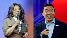 Oprah/Andrew Yang