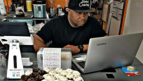 Baked Cravings - Craig Watson