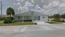 Victory City Church in Riviera Beach, Florida
