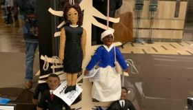 Michigan State lynching dolls Facebook photo