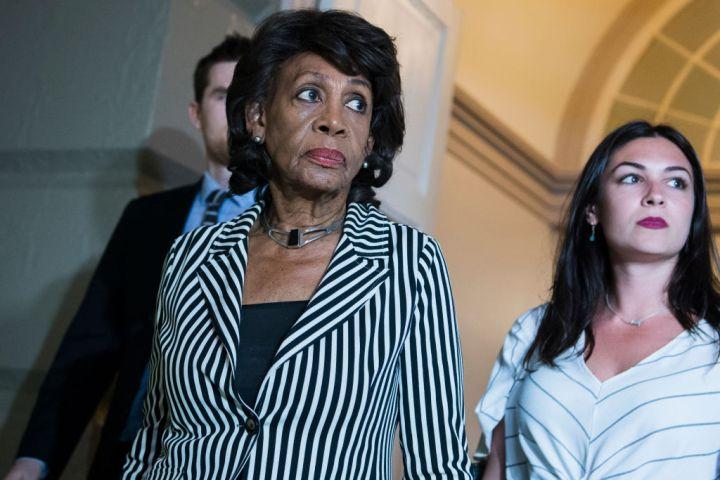 House Democrats Meeting
