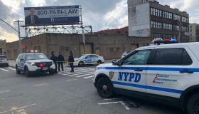 U.S.-NEW YORK-ATTACK-POLICE