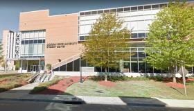 Jacksonville State University campus