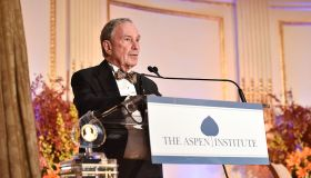 The Aspen Institute 33rd Annual Awards Dinner