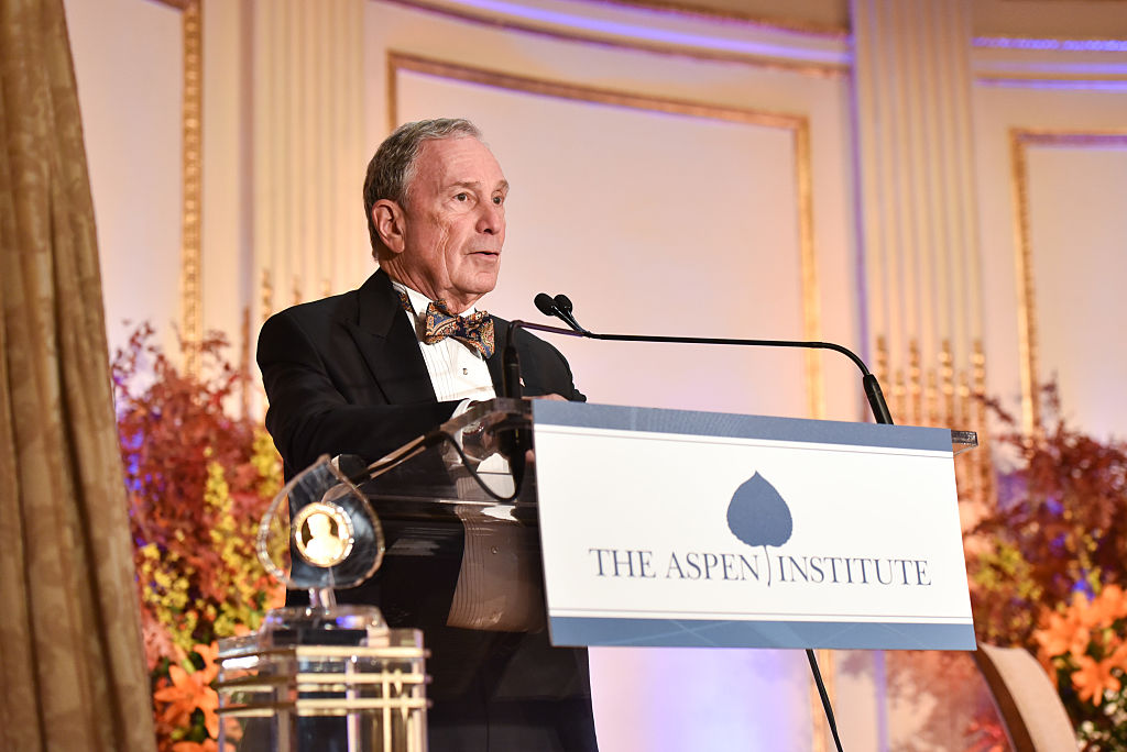 The Aspen Institute 33rd Annual Awards Dinner