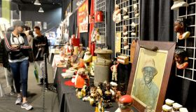 A celebration of Black History month at the Expo Arts Center