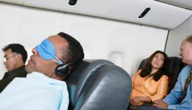 Airplane seat recline viral video controversy