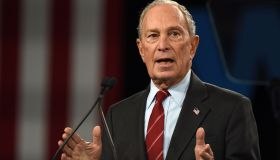 Never Mike Bloomberg: Will Black Voters Sit Out Election If He's Nominee?