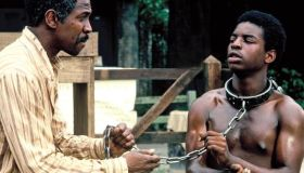 Man Kidnaps Woman To Watch 'Roots' In Black History Month Fiasco