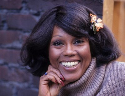 RIP Ja'net DuBois: Remembering Willona From 'Good Times' With Beautiful Photos Spanning Her Life
