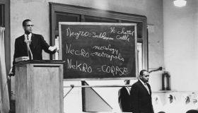 Deconstructing 'Negro'