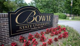 Bowie State's new Center for Natural Sciences, Mathematics and Nursing
