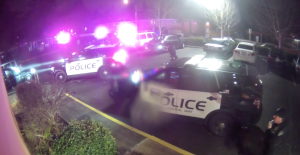 Federal Way Police Officers