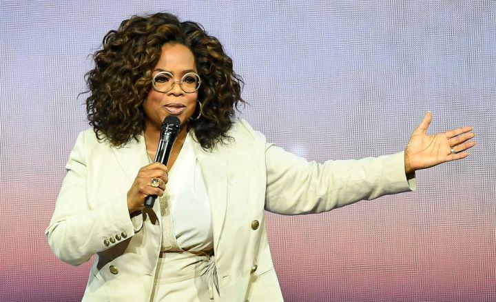 Oprah Winfrey, Tennessee State University