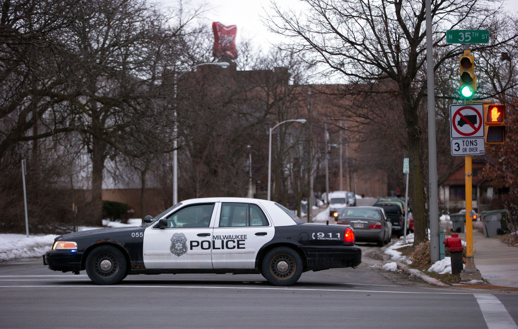 Multiple People Shot At MillerCoors Facility In Milwaukee