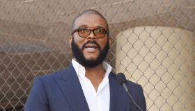 Tyler Perry Hoped His Nephew Could Come Work For Him Before Alleged Prison Suicide