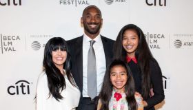 Vanessa Bryant Shares Old Footage Of Kobe Bryant And Daughter Gianna