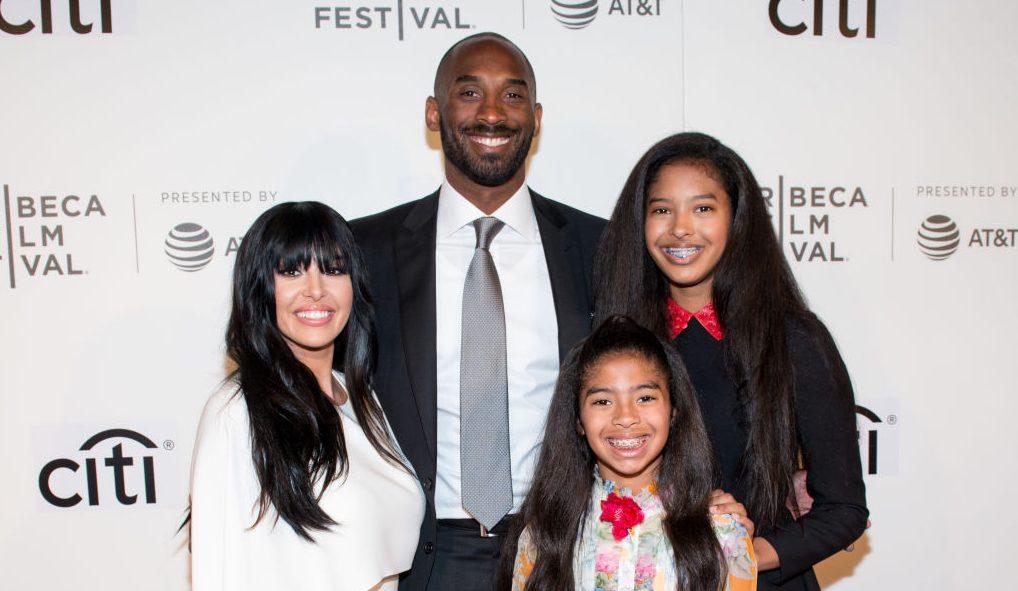 2017 Tribeca Film Festival - Tribeca Talks: Storytellers: Kobe Bryant With Glen Keane