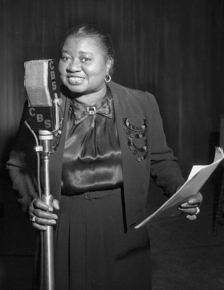 Hattie McDaniel, First Black Woman to Win an Academy Award