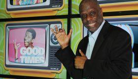 Jimmie 'J.J.' Walker Of 'Good Times' Accused Of Homophobic Behavior