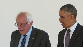 Is Bernie Sanders' Obama Ad 'Disingenuous'? Biden's Team Speaks Out