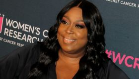Loni Love Gets Slammed For Saying Black Women 'Don't Know How To Eat'