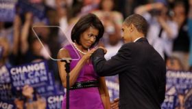 Coronavirus Handshakes: Remember When Obama's Now-Recommended First Bump?